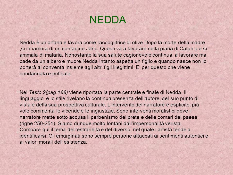 NEDDA