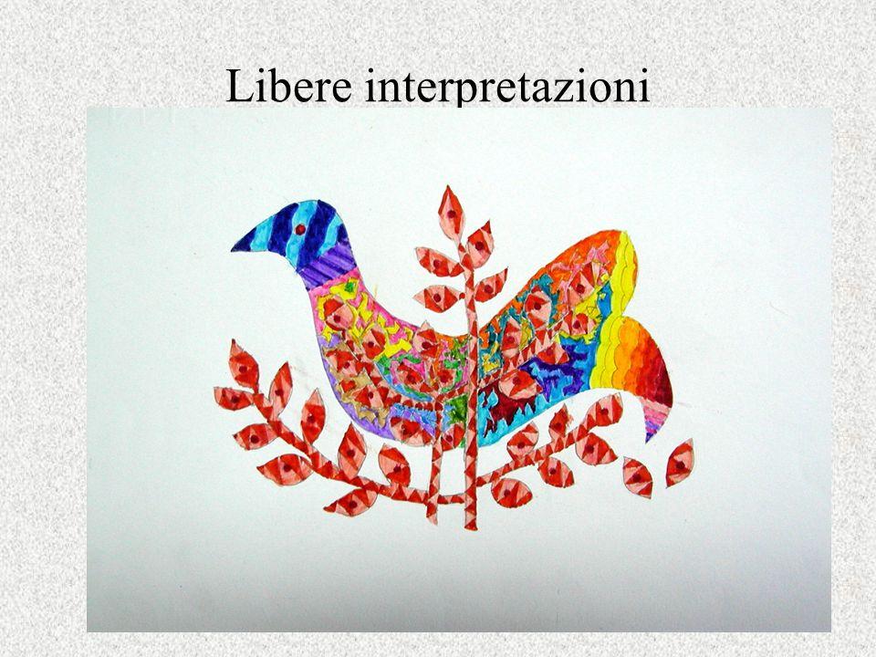 Libere interpretazioni