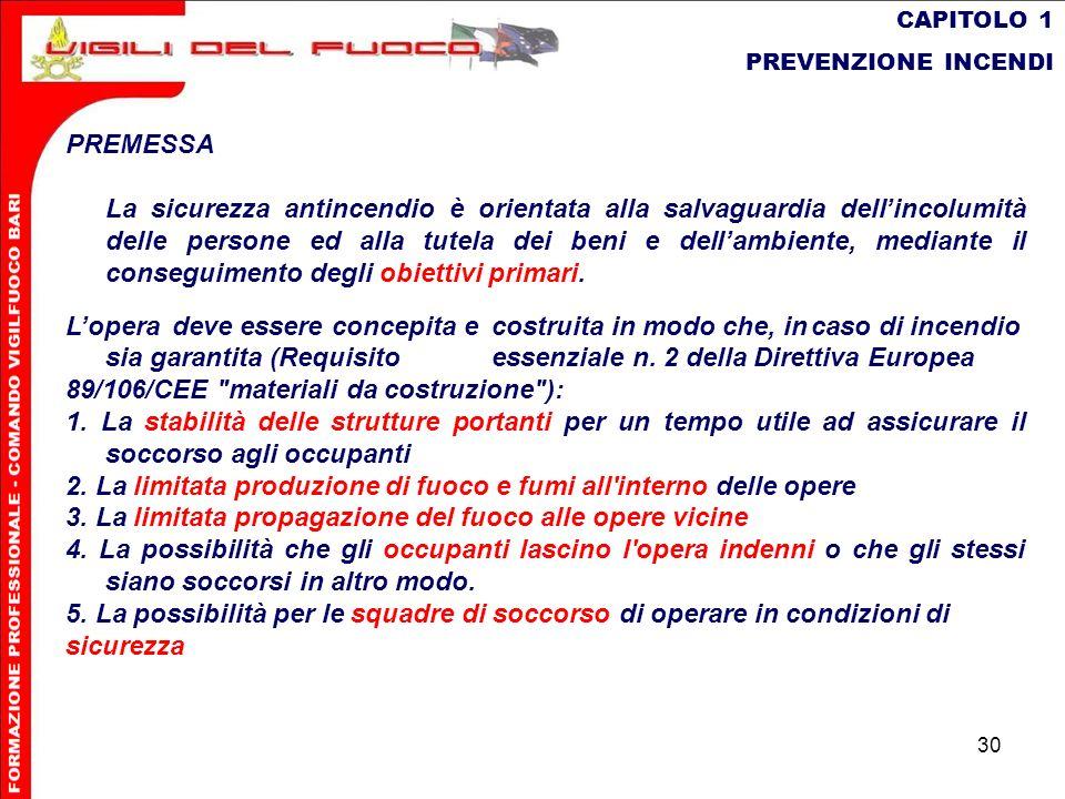 89/106/CEE materiali da costruzione ):