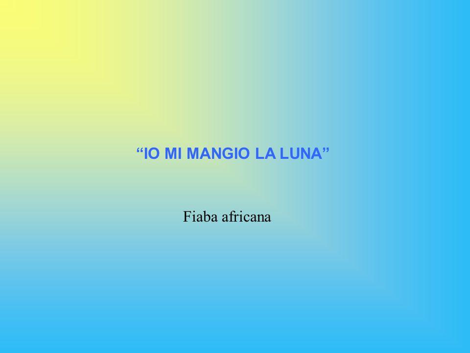 Fiaba africana