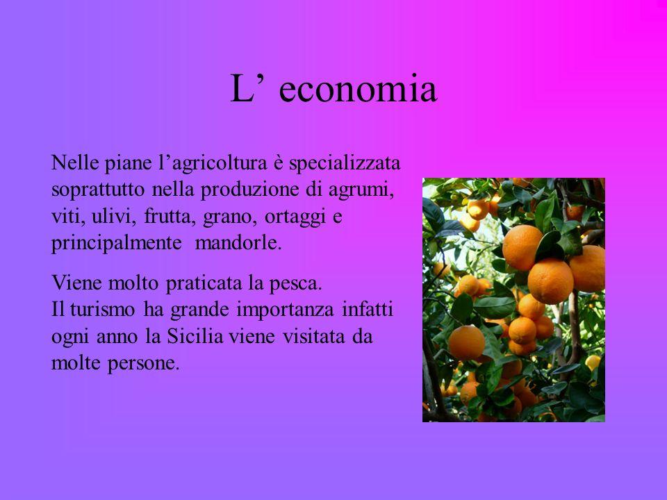 L' economia