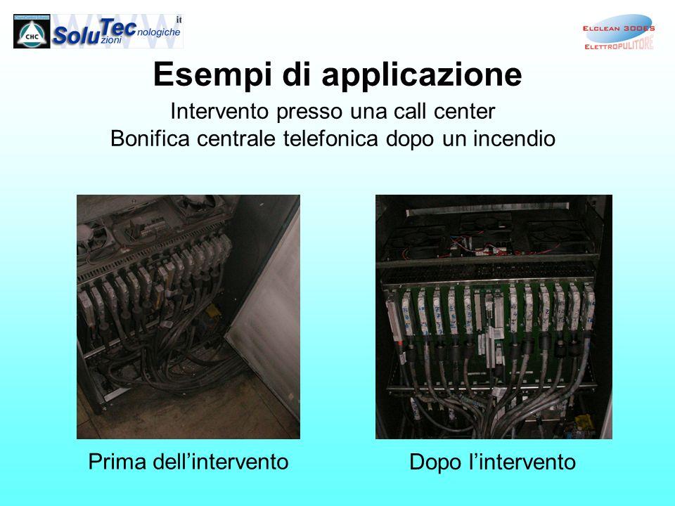 Informazioni generali ppt scaricare for Pulitore di cabina