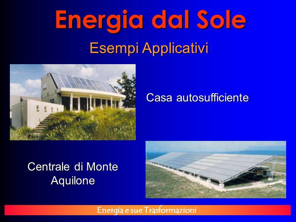 Centrale di Monte Aquilone