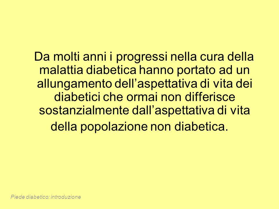della popolazione non diabetica.