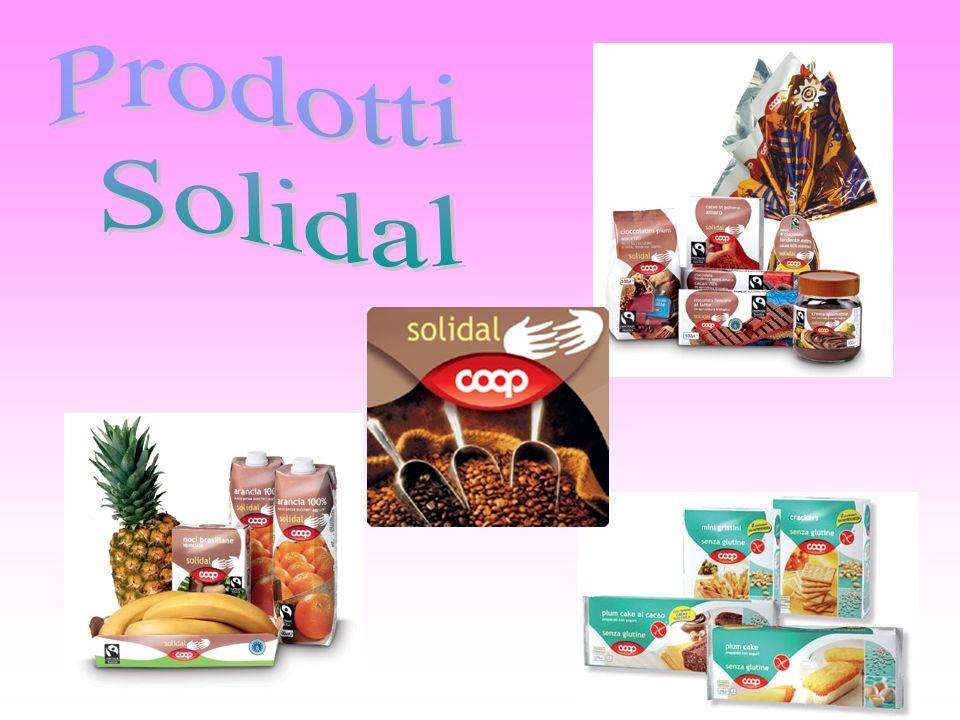 Prodotti Solidal