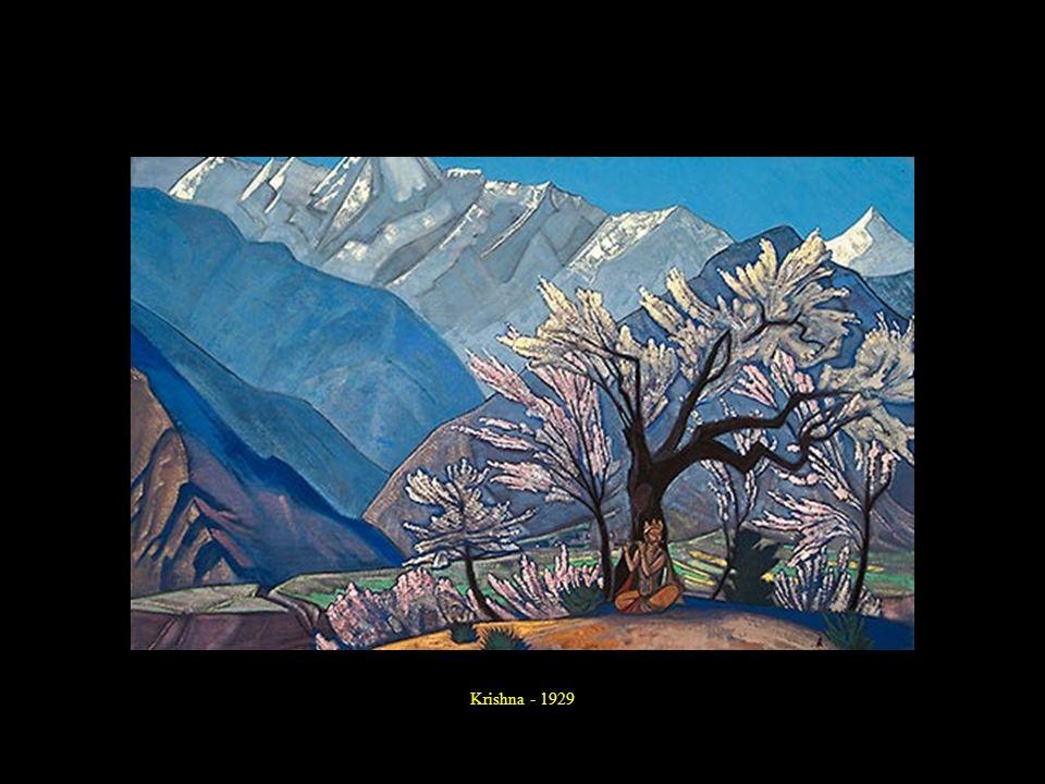 Krishna - 1929