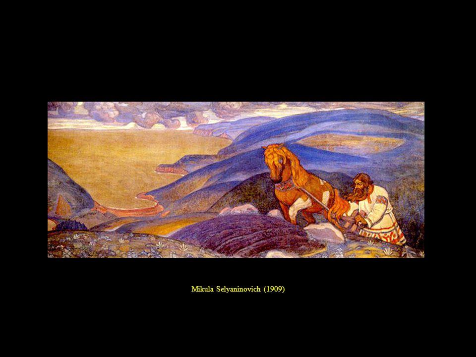 Mikula Selyaninovich (1909)