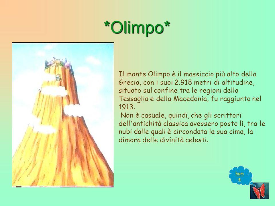 *Olimpo*