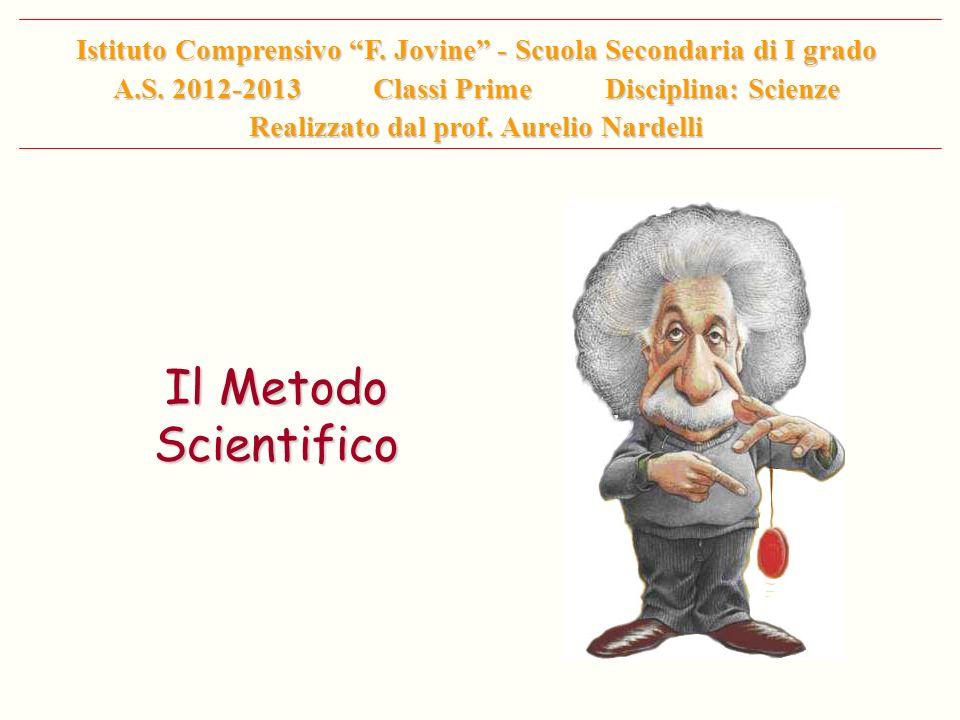 Istituto Comprensivo F. Jovine - Scuola Secondaria di I grado