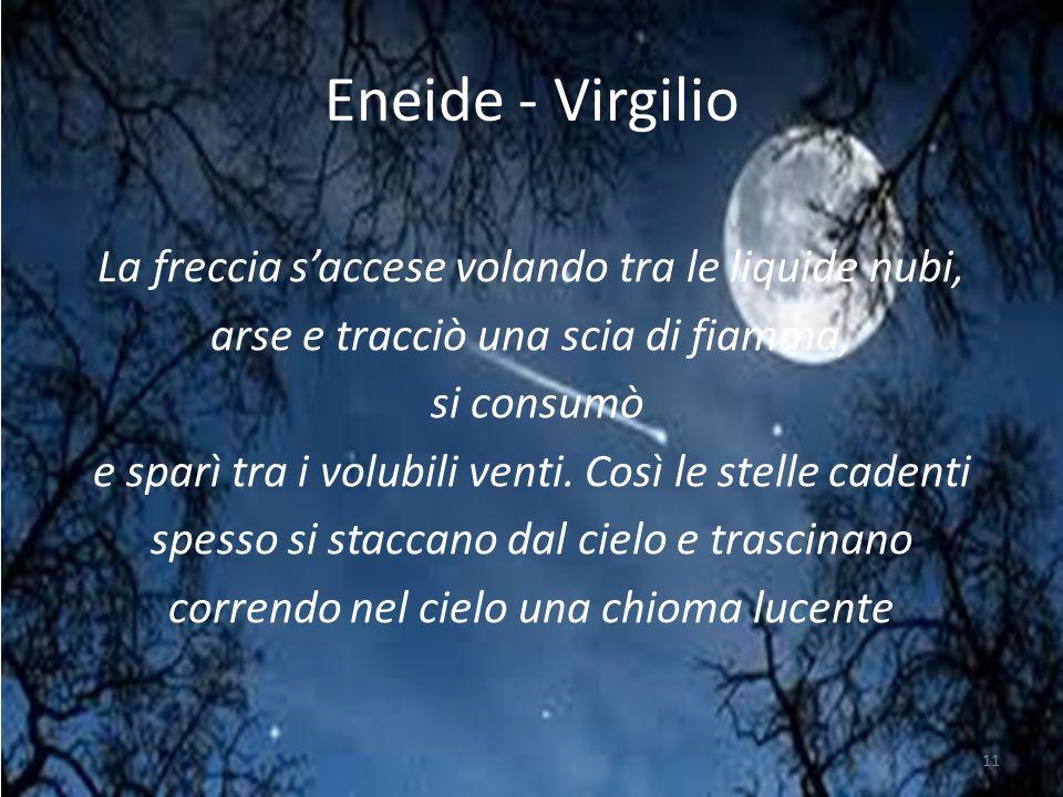 Eneide - Virgilio