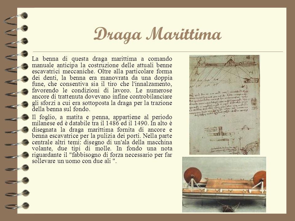 Draga Marittima