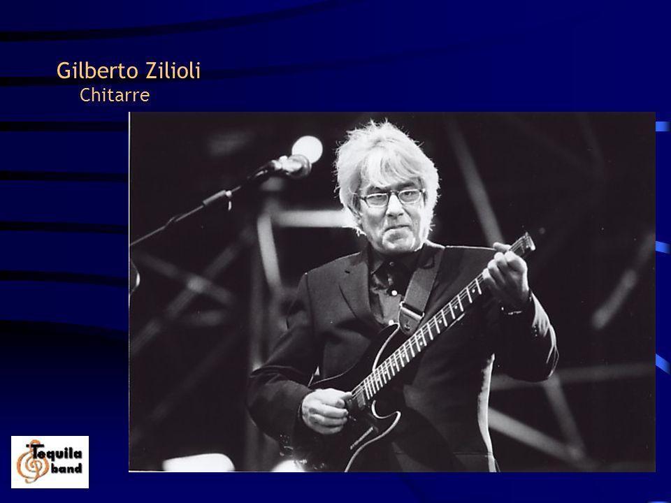 Gilberto Zilioli Chitarre