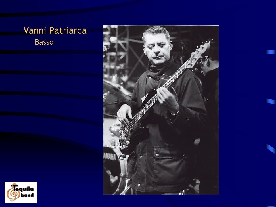 Vanni Patriarca Basso
