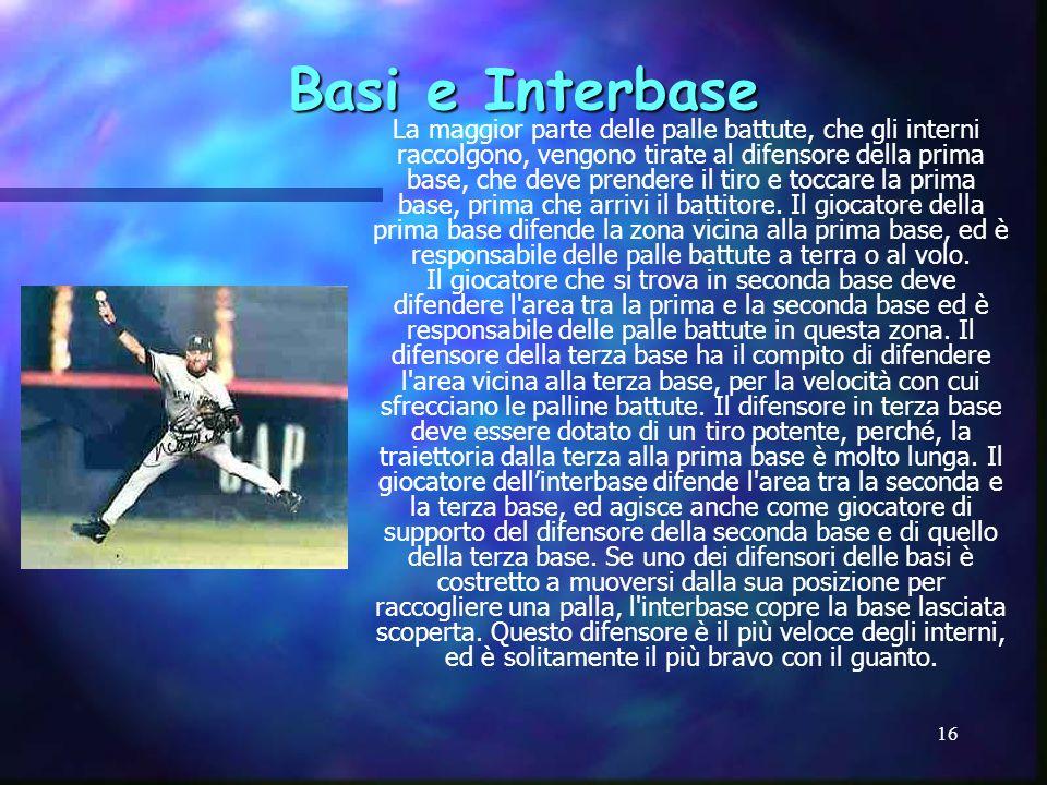 Basi e Interbase