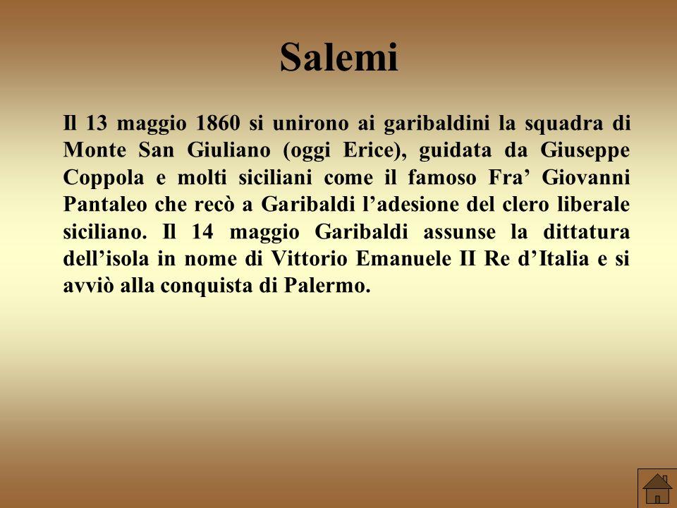 Salemi