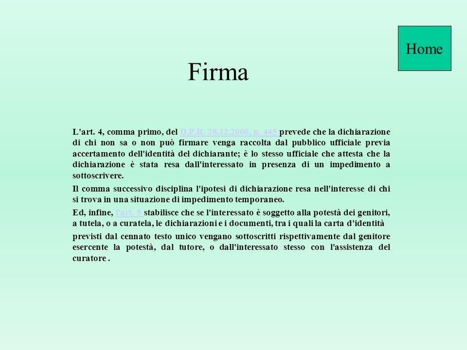 HomeFirma.