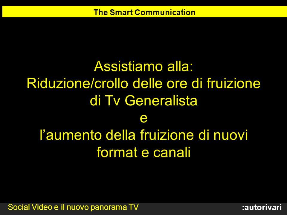 The Smart Communication
