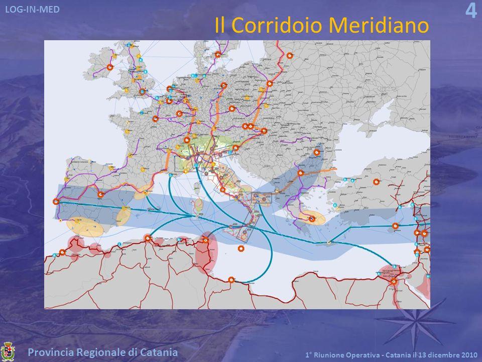 Il Corridoio Meridiano