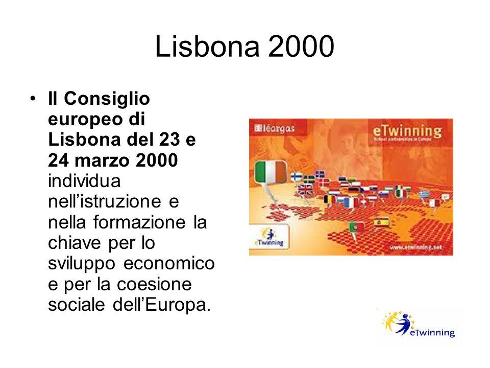 Lisbona 2000