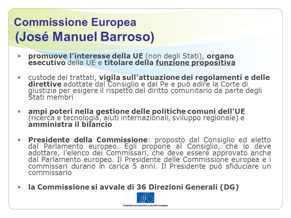Commissione Europea (José Manuel Barroso)