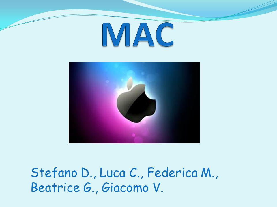 Stefano D., Luca C., Federica M., Beatrice G., Giacomo V.