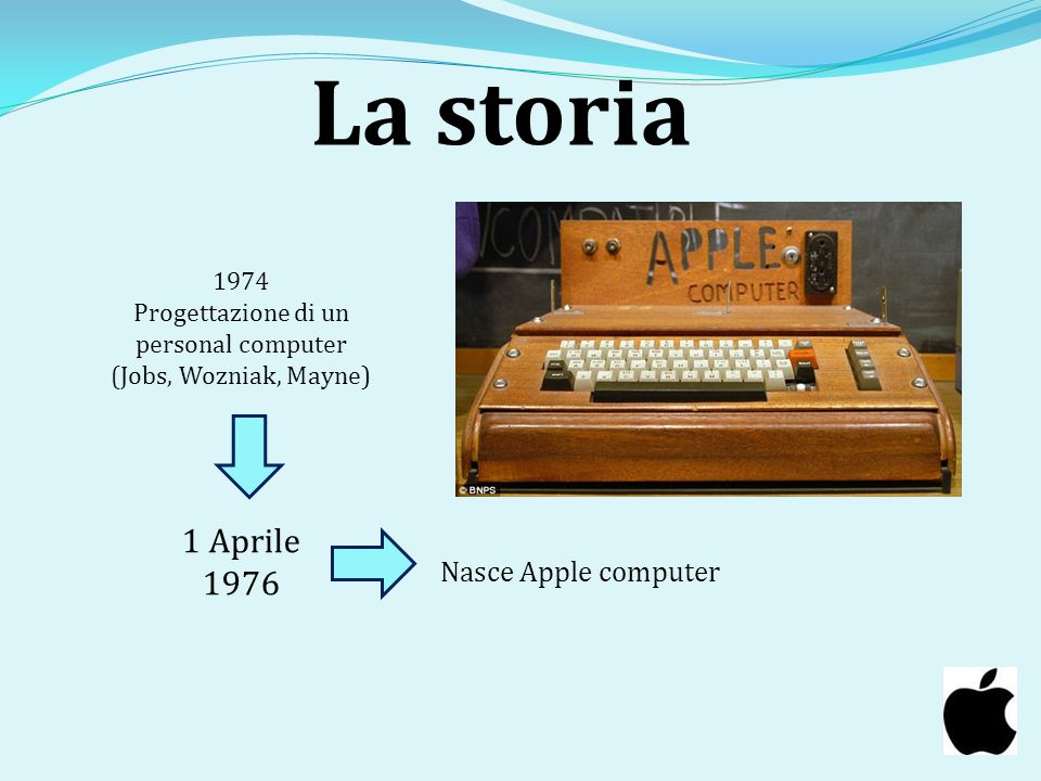 Progettazione di un personal computer