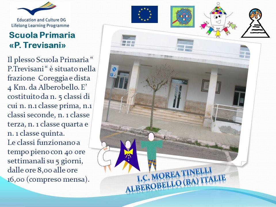 Scuola Primaria «P. Trevisani»