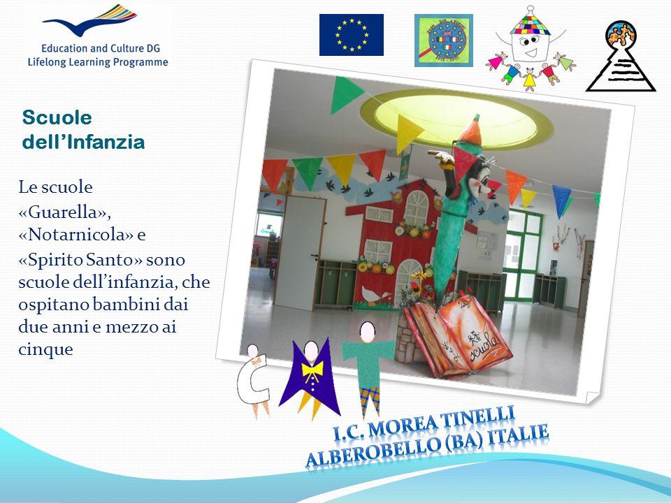 ALBEROBELLO (BA) ITALIE