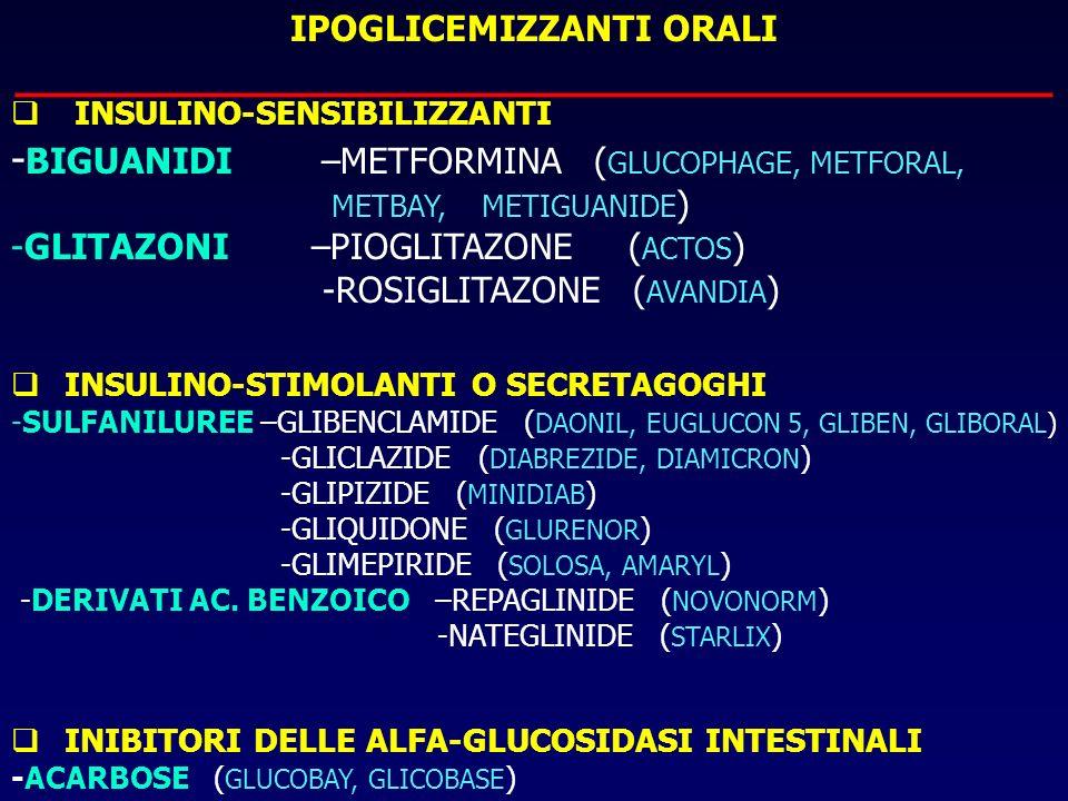 Repaglinide E Metformina