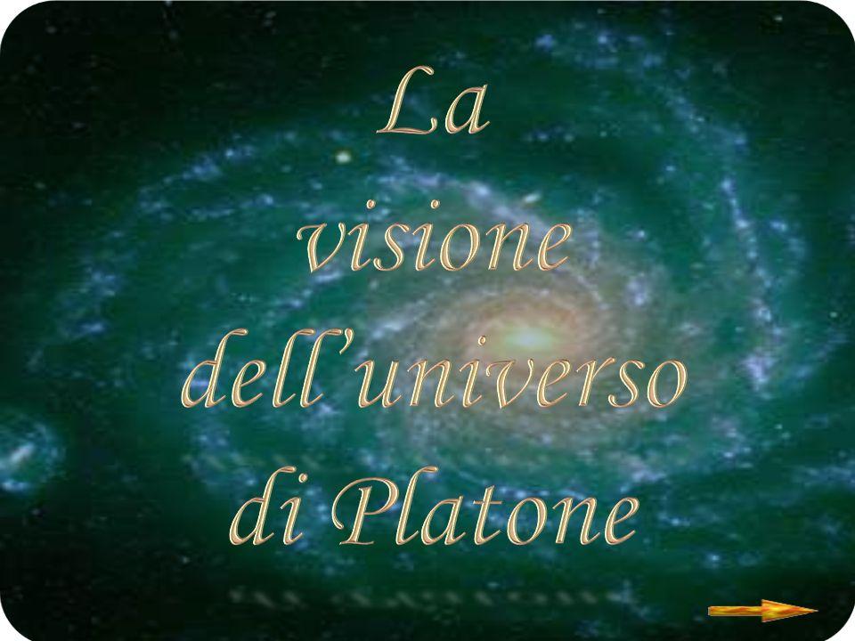 La visione dell'universo di Platone