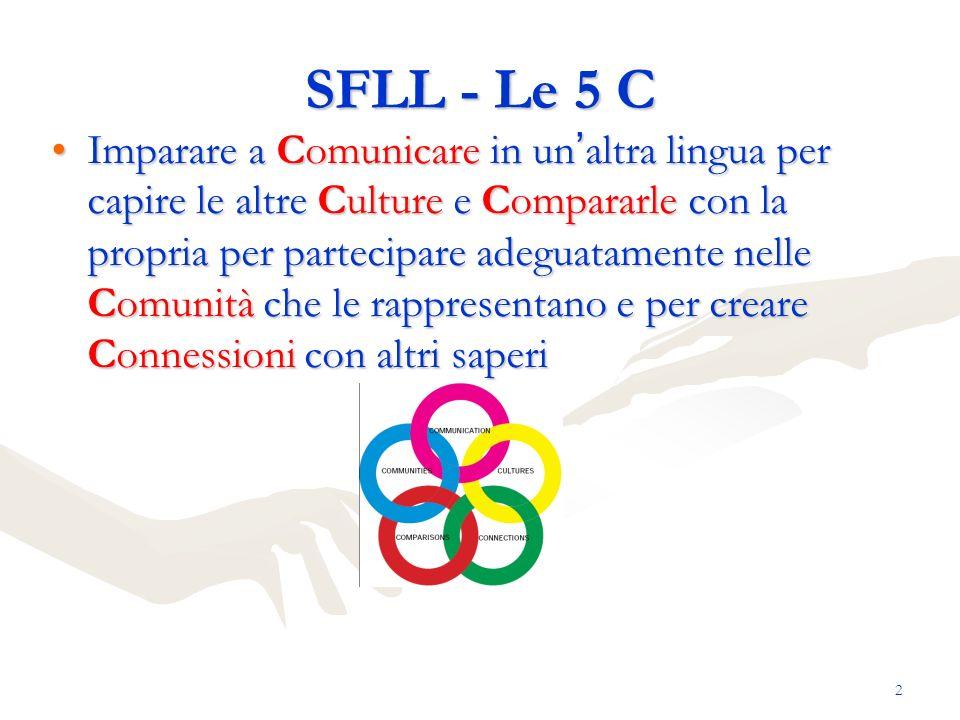 SFLL - Le 5 C