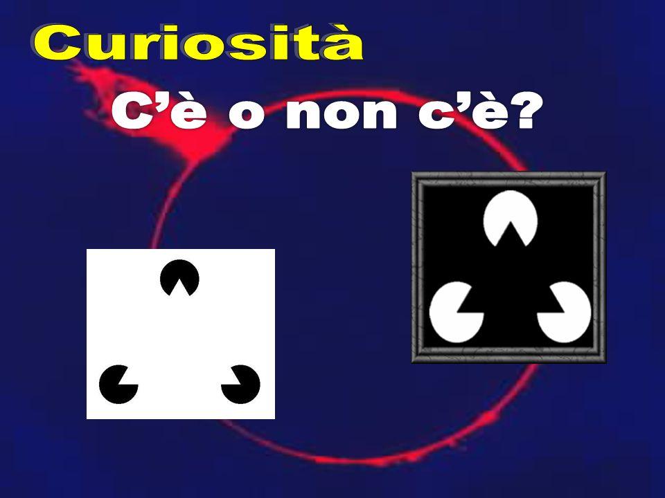Curiosità C'è o non c'è