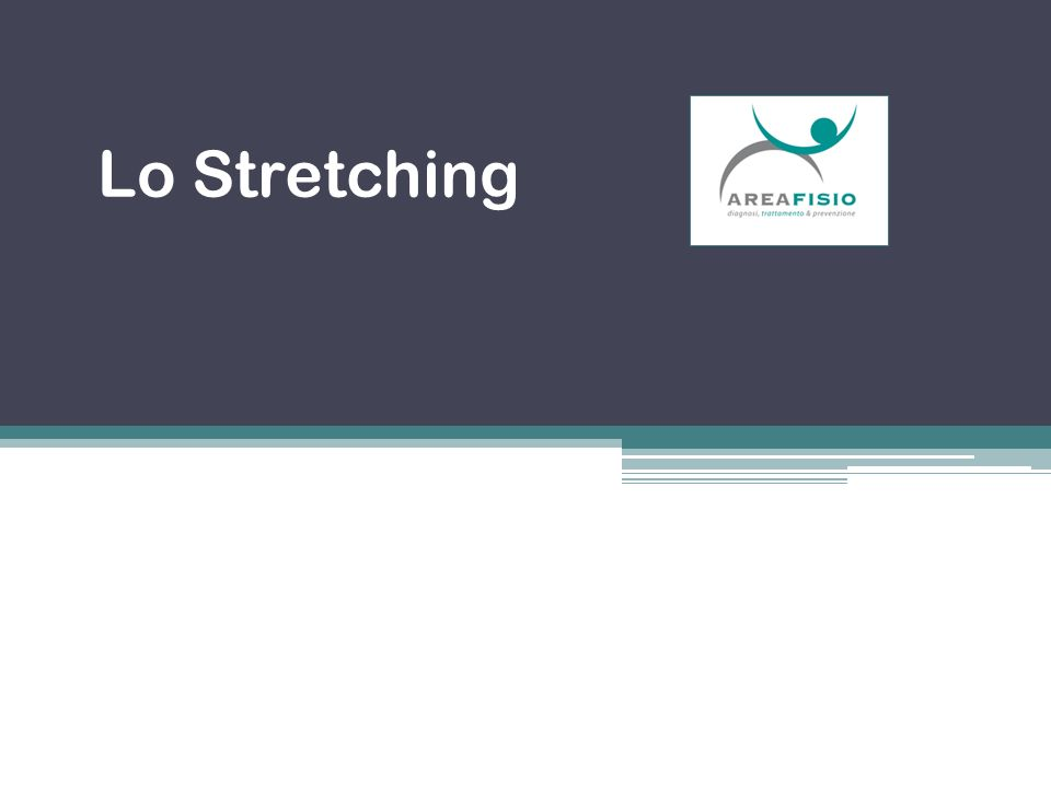 Lo Stretching