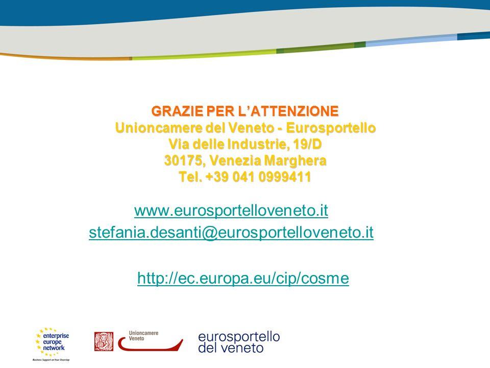 www.eurosportelloveneto.it stefania.desanti@eurosportelloveneto.it