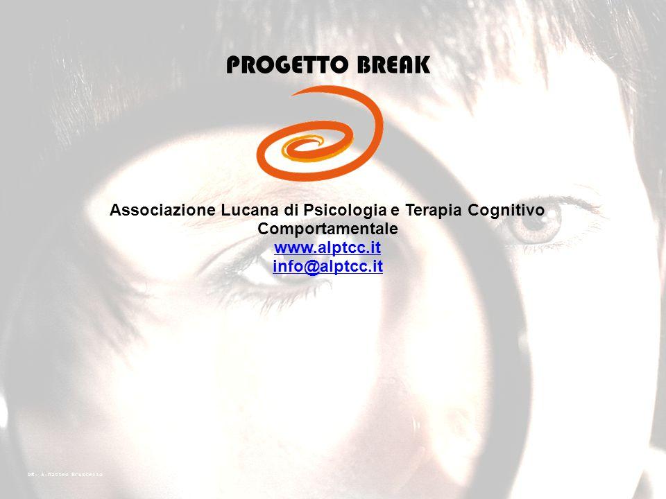 Associazione Lucana di Psicologia e Terapia Cognitivo Comportamentale