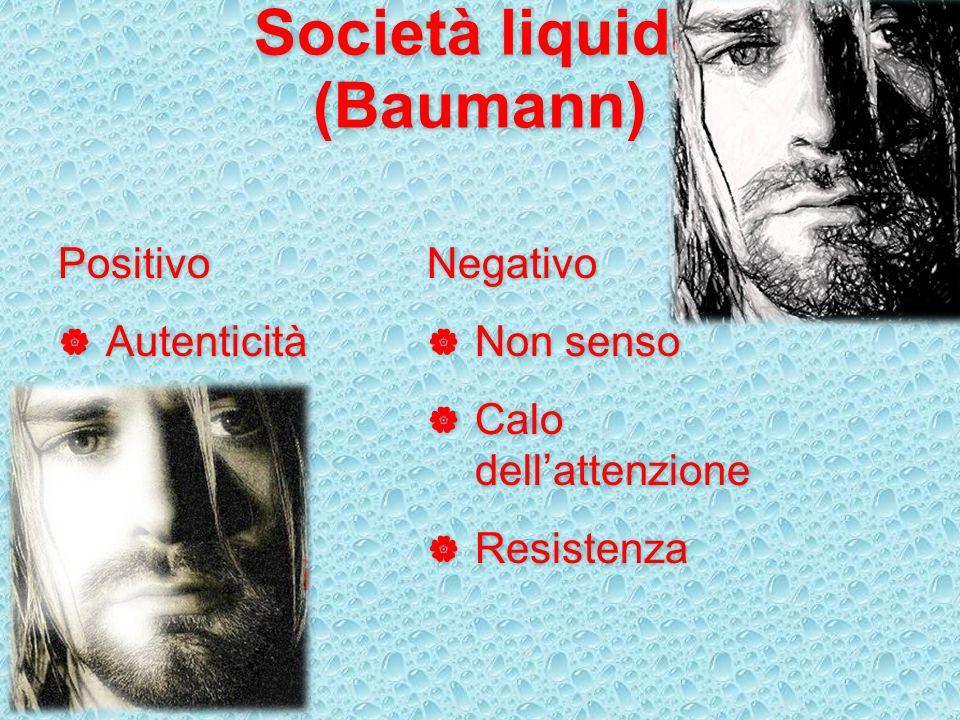Società liquida (Baumann)
