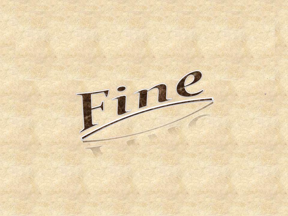 . Fine .