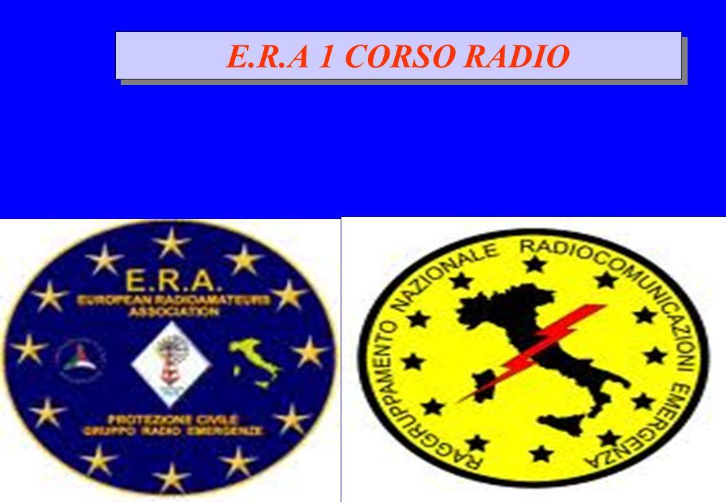 E.R.A 1 CORSO RADIO 53° Corso V.P.P.