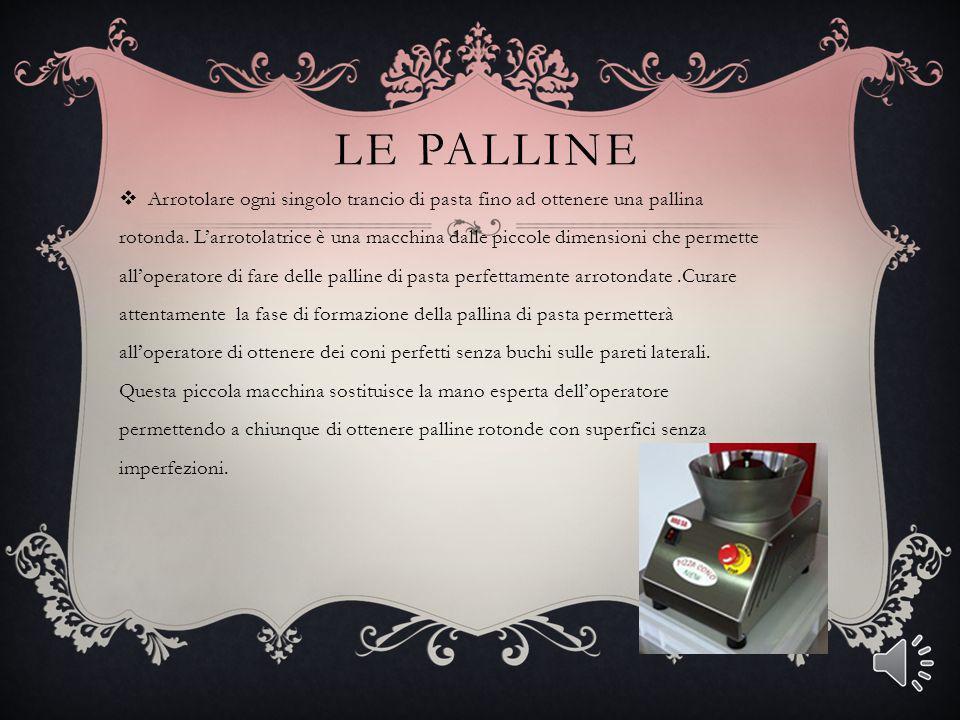 LE PALLINE
