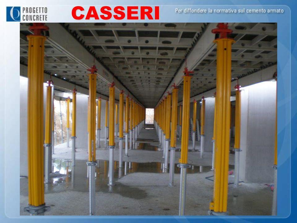 CASSERI
