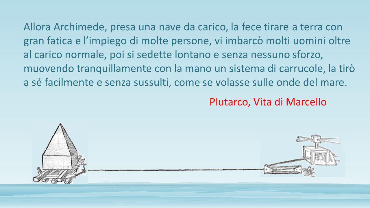 Plutarco, Vita di Marcello