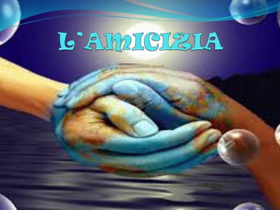 L'AMICIZIA