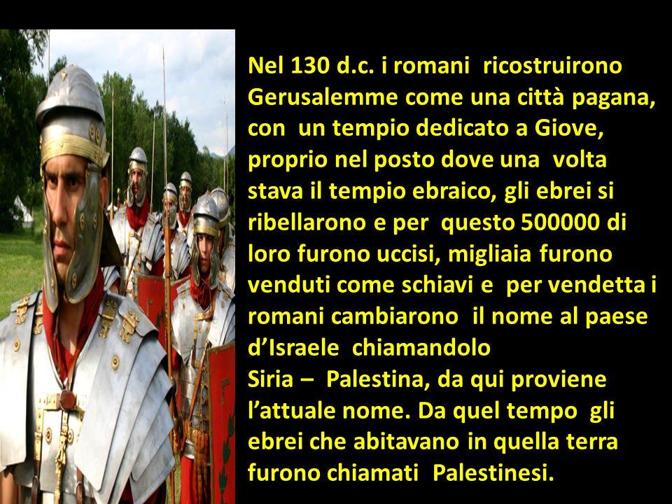 Nel 130 d.c.