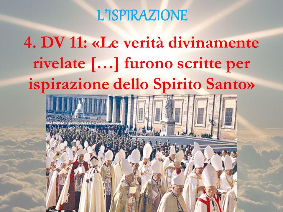 L'ISPIRAZIONE 4.