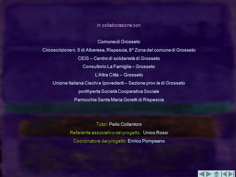 CEIS – Centro di solidarietà di Grosseto