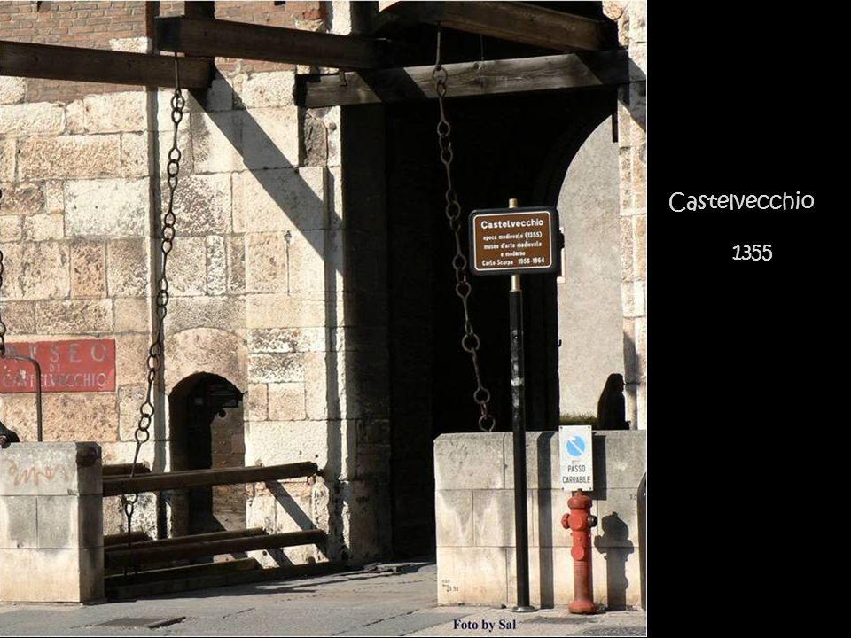 Castelvecchio 1355