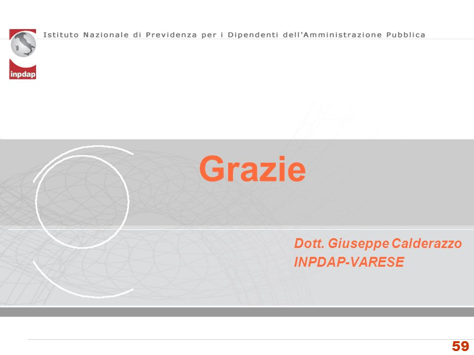 MANUALE D'USO: presentazioni PPT