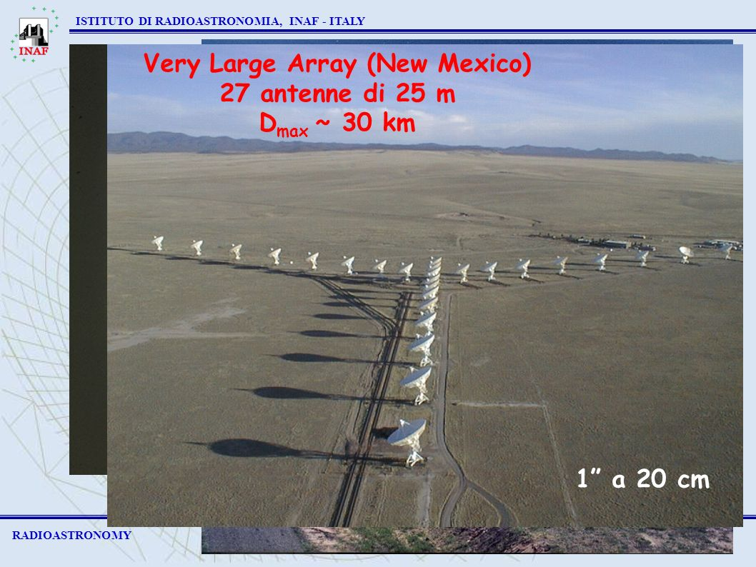 Very Large Array (New Mexico)