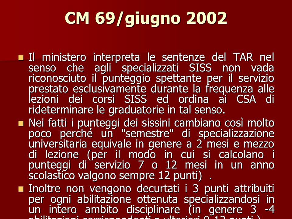 CM 69/giugno 2002