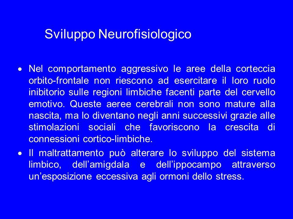 Sviluppo Neurofisiologico